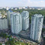 Купить квартиру в центре Киева на Соломенке в ЖК Изумрудный
